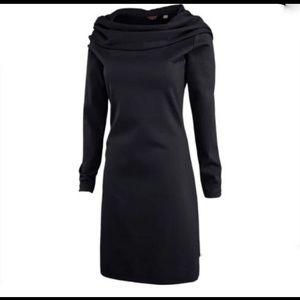NWT Merrell Indira Druid Black Dress